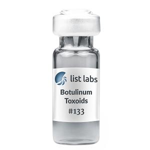 Botulinum Toxoids 133